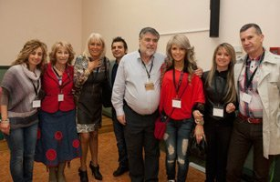 Congreso nacional intercoiffure 2012