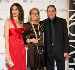 Gala de Intercoiffure 2010