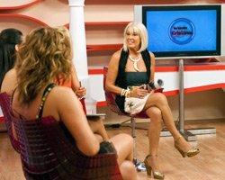 Colaboraciones en programas de televisión
